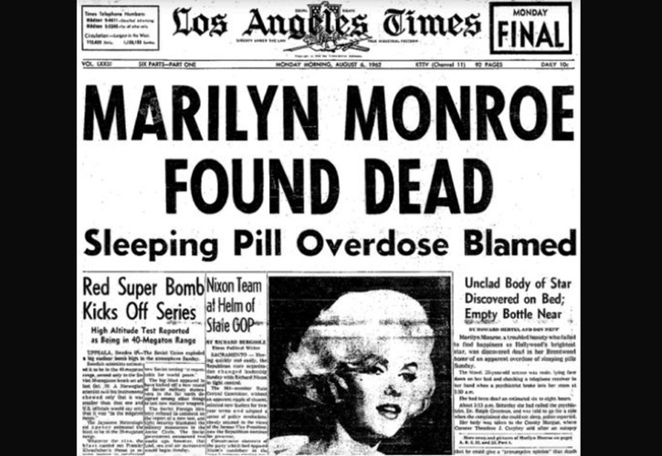Gia thuyet soc ve cai chet cua huyen thoai Marilyn Monroe-Hinh-4