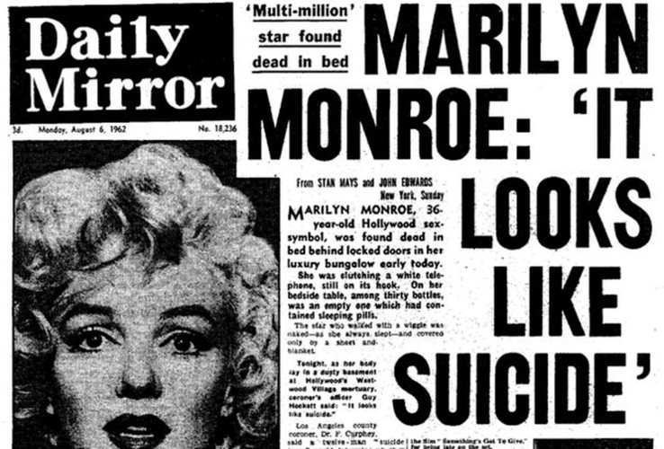 Gia thuyet soc ve cai chet cua huyen thoai Marilyn Monroe-Hinh-5