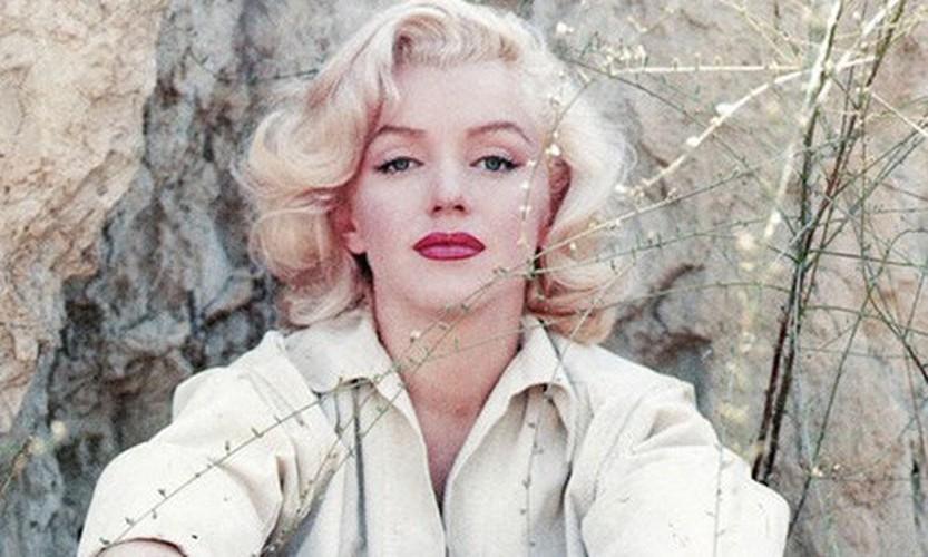 Gia thuyet soc ve cai chet cua huyen thoai Marilyn Monroe-Hinh-9
