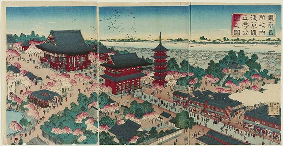 Am anh bo kimono khien thu do Tokyo xua bi thieu rui-Hinh-4