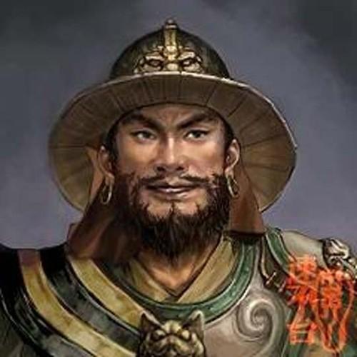 Su that ngo ngang ve danh tuong Mong Co Toc Bat Dai