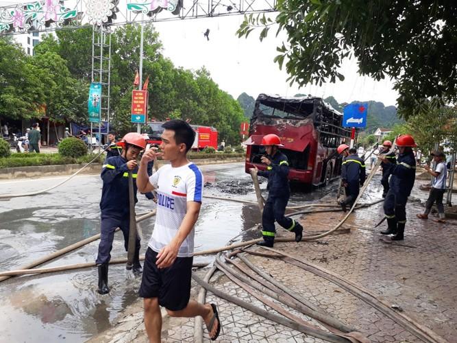 Can canh xe giuong nam chay rui khi vua tra khach o Nghe An-Hinh-4