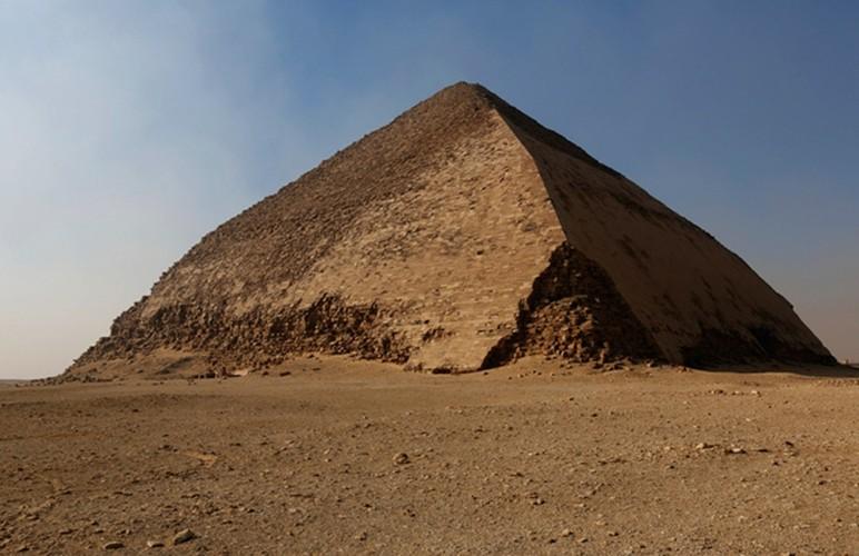 He lo can phong bi hiem nhat trong dai kim tu thap Giza-Hinh-4