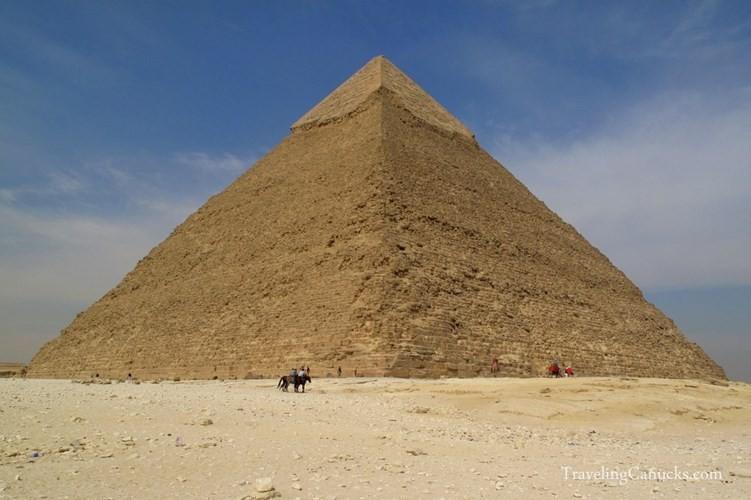 He lo can phong bi hiem nhat trong dai kim tu thap Giza-Hinh-8