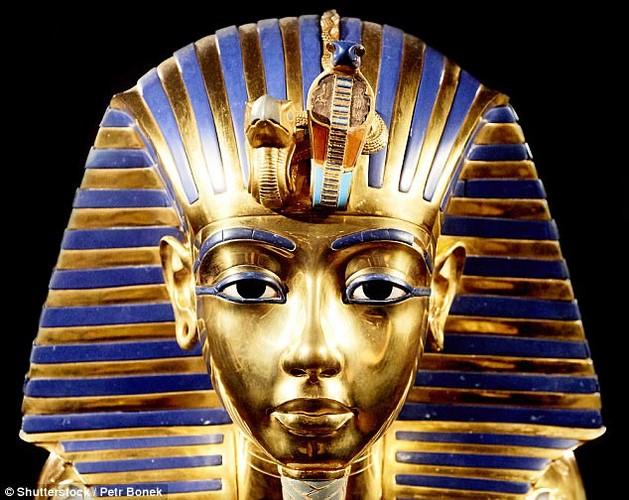 Su that ngo ngang ve chiec giuong cua pharaoh Ai Cap Tutankhamun-Hinh-5