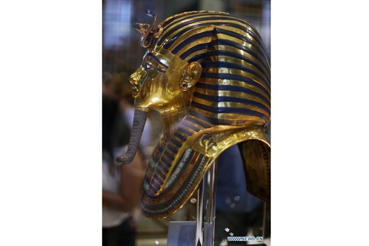 Su that ngo ngang ve chiec giuong cua pharaoh Ai Cap Tutankhamun-Hinh-7