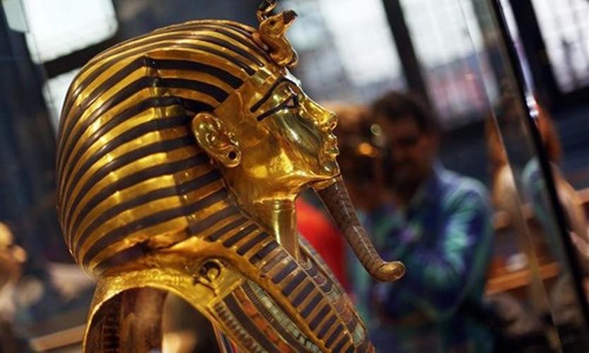 Su that ngo ngang ve chiec giuong cua pharaoh Ai Cap Tutankhamun-Hinh-8