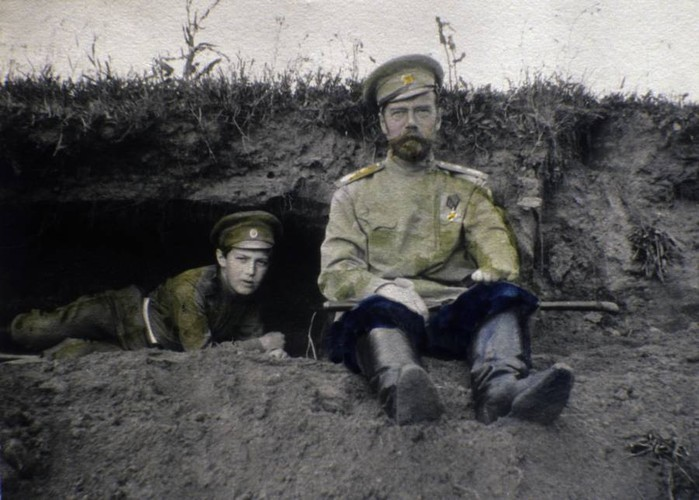 Anh hiem hoang toc Romanov truoc khi diet vong-Hinh-8