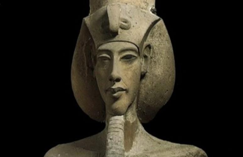 He mo bi mat vi pharaoh dam ''thach thuc'' cac vi than-Hinh-10