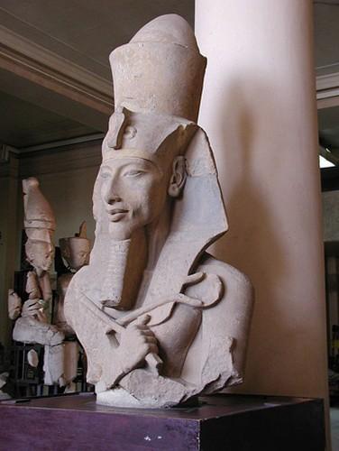 He mo bi mat vi pharaoh dam ''thach thuc'' cac vi than-Hinh-6