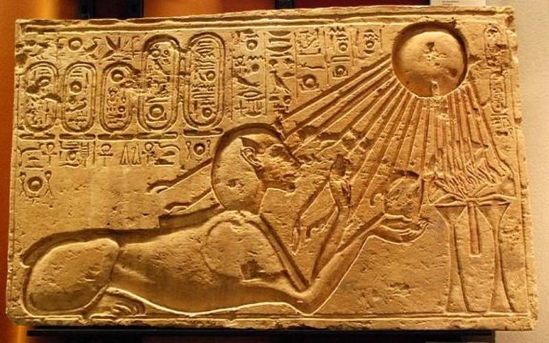 He mo bi mat vi pharaoh dam ''thach thuc'' cac vi than-Hinh-9