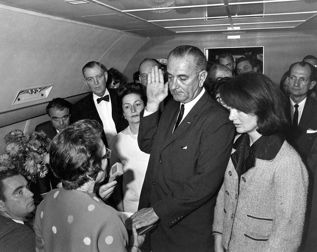 Chi tiet bat ngo vu am sat Tong thong John F. Kennedy-Hinh-4