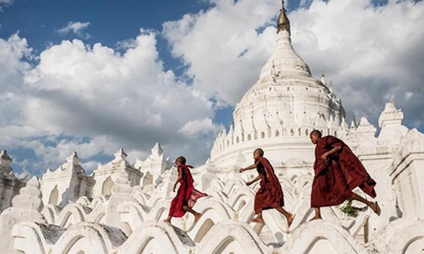 Loat anh me dam long nguoi ve dat Phat Myanmar-Hinh-3
