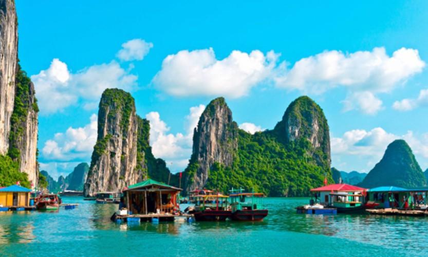 Vinh Ha Long lot top 15 diem den hap dan nhat TG
