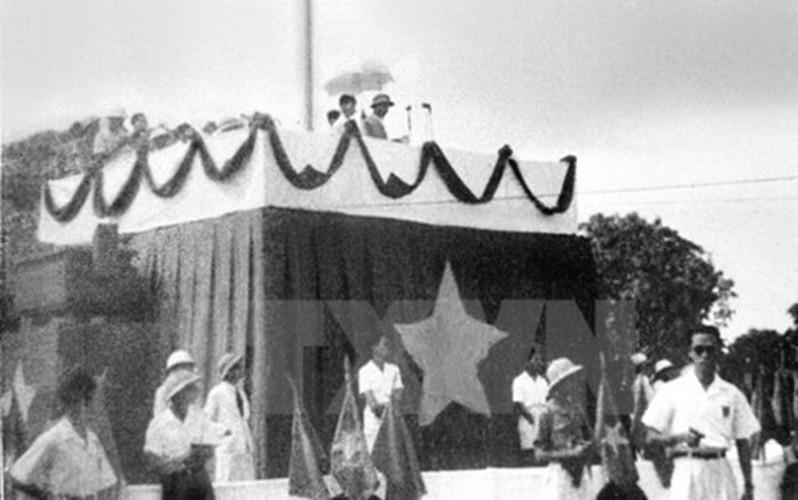 Bat mi nhung dieu thu vi ve ngay 2/9/1945