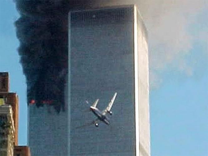 Loat anh goi nho tham kich 11/9 chan dong the gioi