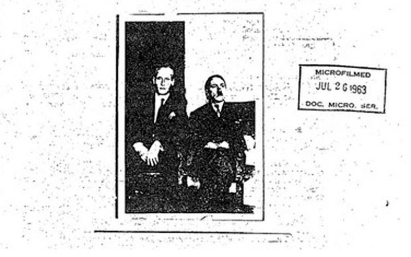 Soi tai lieu gay soc cua CIA ve tung tich cua Hitler-Hinh-6