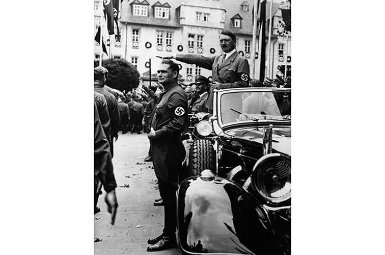 Soi tai lieu gay soc cua CIA ve tung tich cua Hitler-Hinh-7