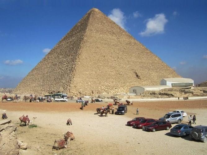 Dai kim tu thap Giza tung toa sang nhu mot ngoi sao-Hinh-10