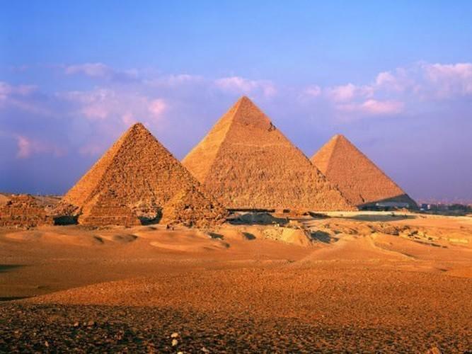 Dai kim tu thap Giza tung toa sang nhu mot ngoi sao-Hinh-5