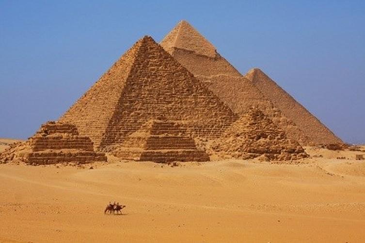 Dai kim tu thap Giza tung toa sang nhu mot ngoi sao-Hinh-6