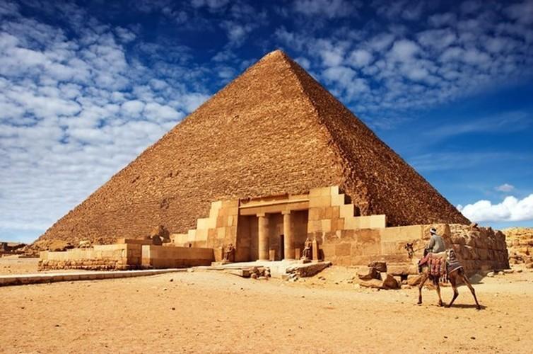 Dai kim tu thap Giza tung toa sang nhu mot ngoi sao-Hinh-9