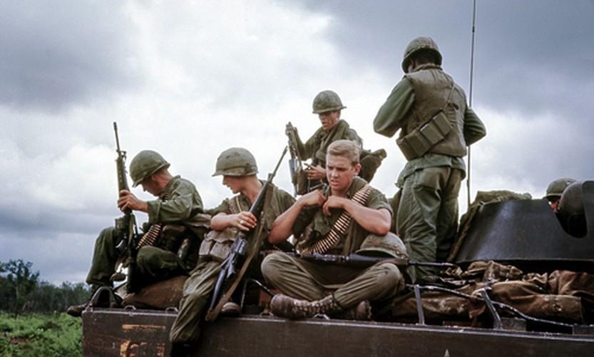 Anh hiem linh My o chien truong Viet Nam 1967 - 1968-Hinh-3