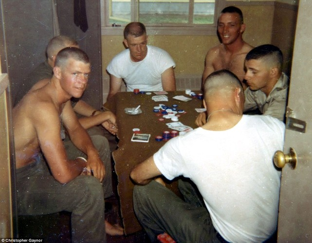 Anh hiem linh My o chien truong Viet Nam 1967 - 1968-Hinh-5