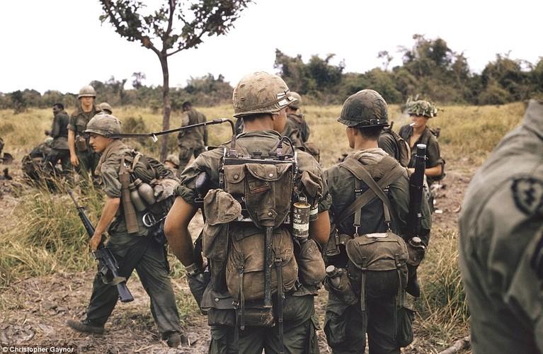 Anh hiem linh My o chien truong Viet Nam 1967 - 1968-Hinh-6