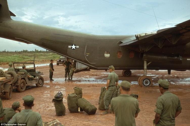 Anh hiem linh My o chien truong Viet Nam 1967 - 1968-Hinh-9