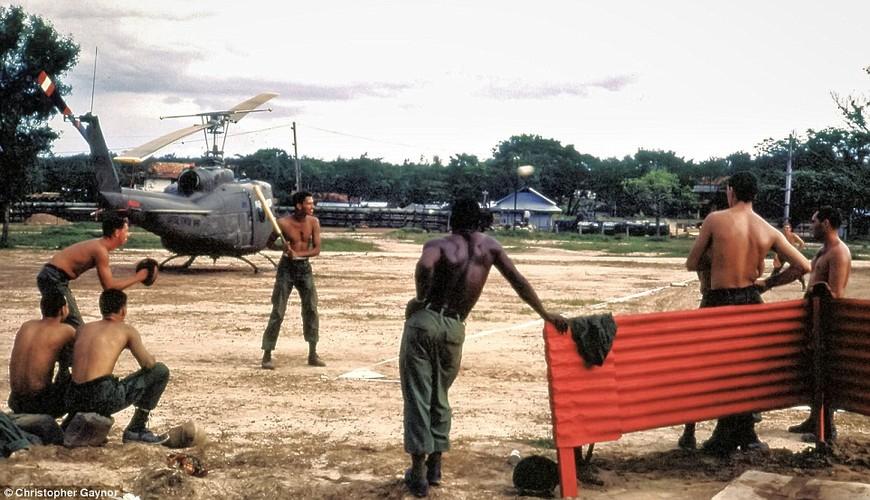 Anh hiem linh My o chien truong Viet Nam 1967 - 1968
