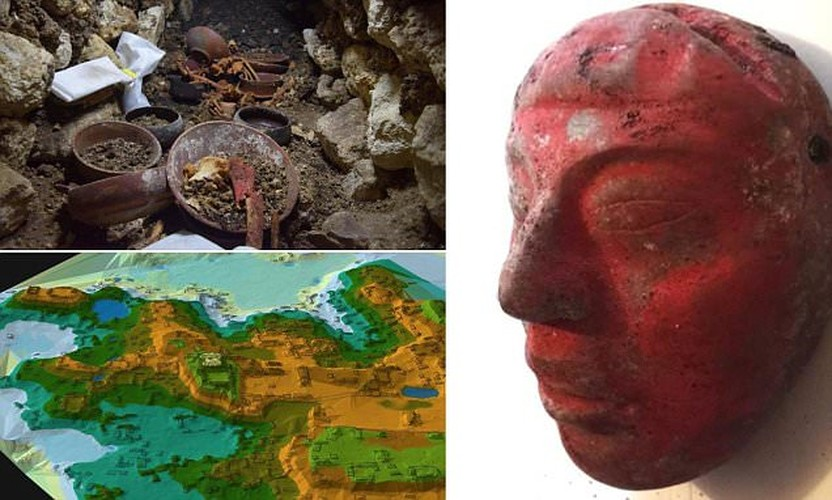 Phat hien kinh ngac ngoi mo 1.000 nam tuoi cua vua Maya-Hinh-4