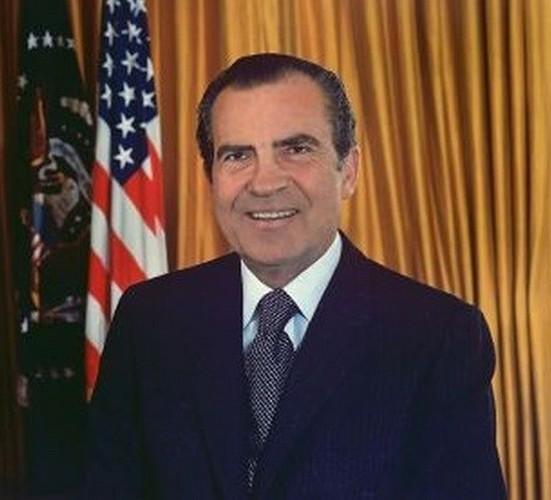Tiet lo su that it biet ve Tong thong My Richard Nixon-Hinh-2