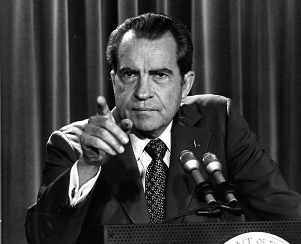 Tiet lo su that it biet ve Tong thong My Richard Nixon-Hinh-4