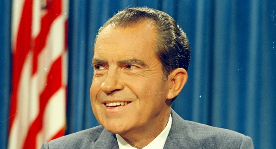 Tiet lo su that it biet ve Tong thong My Richard Nixon-Hinh-5