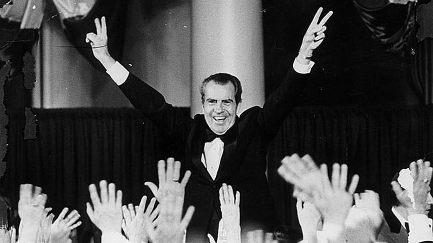 Tiet lo su that it biet ve Tong thong My Richard Nixon-Hinh-6