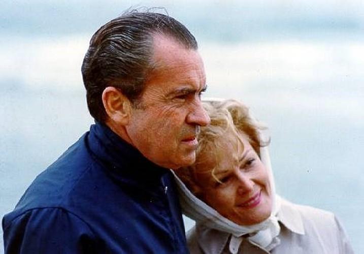 Tiet lo su that it biet ve Tong thong My Richard Nixon-Hinh-8