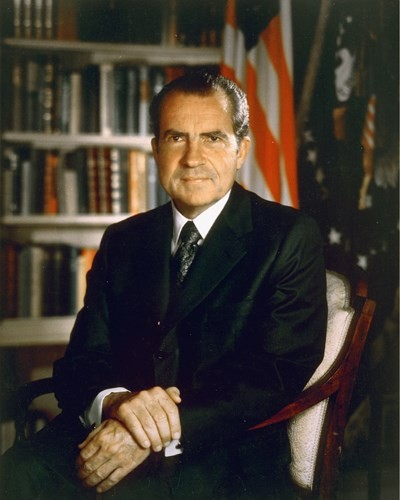 Tiet lo su that it biet ve Tong thong My Richard Nixon-Hinh-9