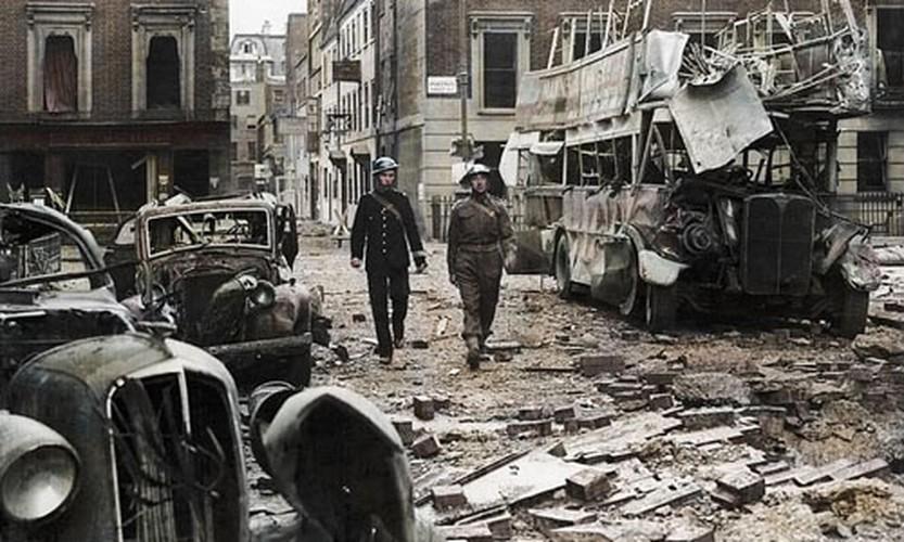 Anh chua tung cong bo London bi Duc doi bom trong CTTG 2-Hinh-2