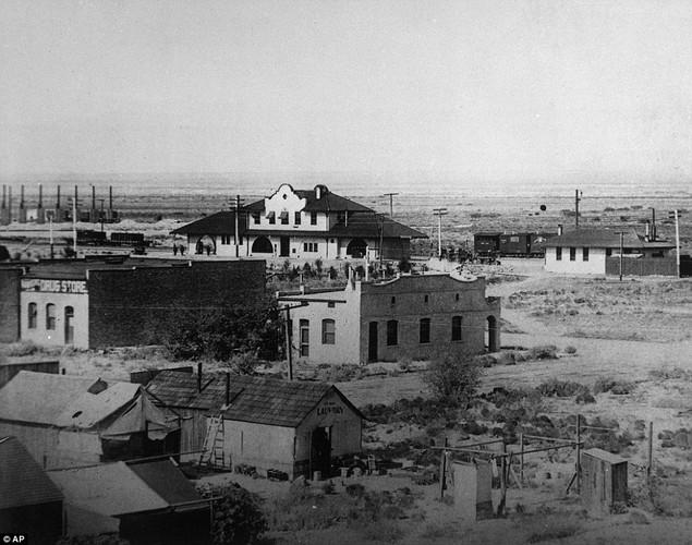 "Anh thanh pho Las Vegas ""thay da doi thit"" nhung nam 1900-Hinh-2"