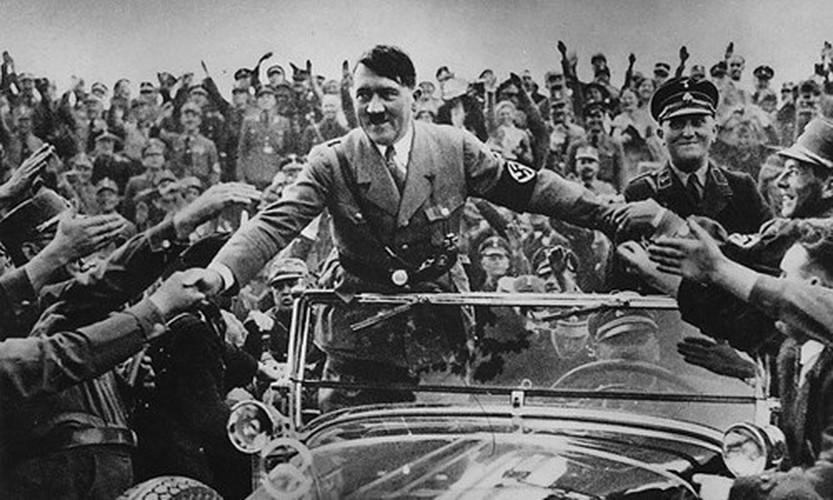 Bi mat ngo ngang ve cuoc doi trum phat xit Hitler-Hinh-2