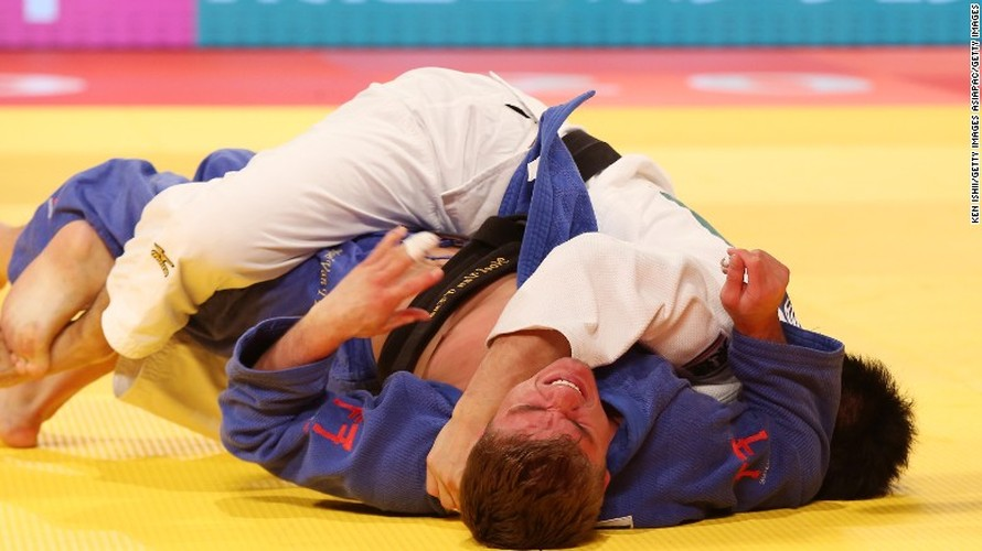 Bi mat thu vi mon vo Judo noi tieng cua Nhat Ban-Hinh-2