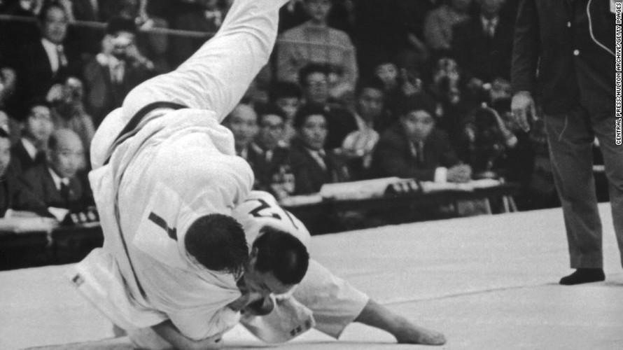 Bi mat thu vi mon vo Judo noi tieng cua Nhat Ban-Hinh-3