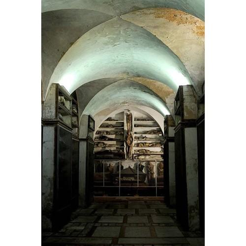 Bi mat nhung xac uop trong ham mo Capuchin o Italy-Hinh-7
