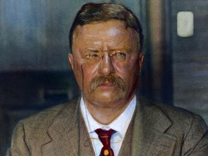 Tong thong Theodore Roosevelt bi am sat nam 1912 the nao?-Hinh-2