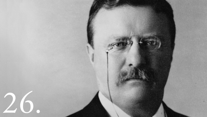 Tong thong Theodore Roosevelt bi am sat nam 1912 the nao?-Hinh-4