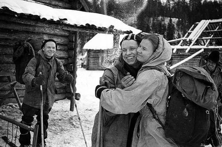 Su that gay soc ve tham kich deo Dyatlov nam 1959