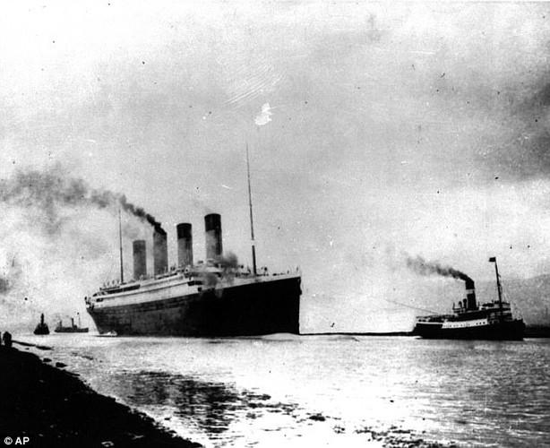Tiet lo buc thu viet 1 ngay truoc khi tau Titanic chim-Hinh-4