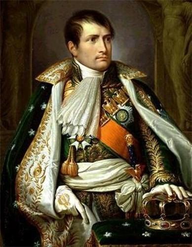Hoang de Napoleon Bonaparte bi luu day tren dao St. Helena the nao?