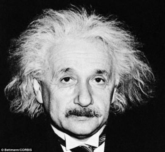 Bi quyet song hanh phuc cua thien tai Albert Einstein